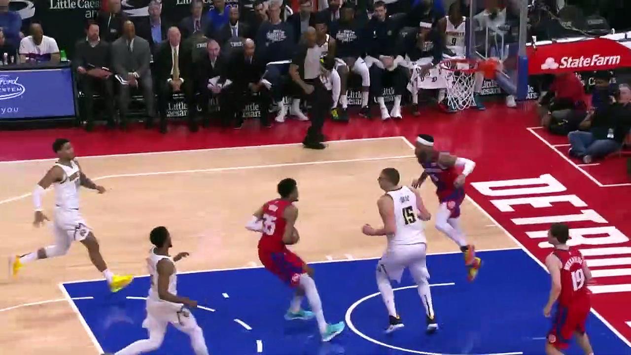 NBA'de Gecenin En Güzel 5 Oyunu | 02.02.2020
