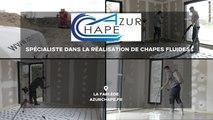 AZURCHAPE : Entreprise spécialisée dans l'isolation à La Farlède dans le Var