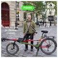 Portraits de cyclistes parisien.ne.s à vélo : Pierre