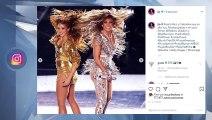 Shakira et J-Lo mettent le feu à la mi-temps du Super Bowl 2020