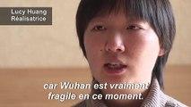 """""""Notre ennemi est le virus, pas les gens de Hubei ou de Wuhan"""": l'appel à la tolérance d'une Chinoise"""