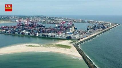 Congo: malgré la crise économique, le Port autonome de Pointe Noire résiste