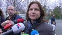 R. Maracineanu doit rencontrer le président de la FFSG