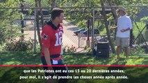Super Bowl LIV - Mahomes ne veut pas s'enflammer
