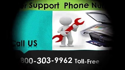 @1-800-303-9962 Printer Support Phone Number in usa