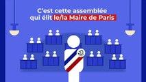 Les élections municipales à Paris, comment ça marche ?