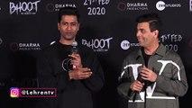Karan Johar Reveals His Real Life Horror Experience