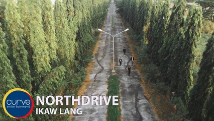 Northdrive - Ikaw Lang - Official Lyric Video