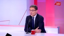 Philippe Dallier : « Tout cela donne un sentiment d'impréparation »