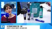 La France bouge : Audrey Legrain Imbert, DG Sanoflore, cosmétiques bio