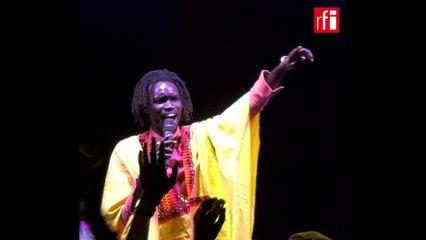 Guiss Guiss Bou Bess clôture le Dakar Music Expo