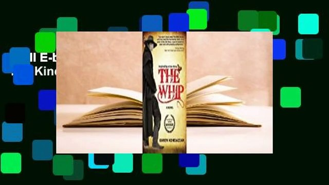 Full E-book  The Whip  For Kindle