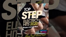 E4F - Top Step Electro Hits 2020 Fitness Compilation - Fitness & Music 2020