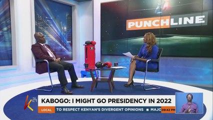 I worked hard for my billions Kabogo says over drug claims