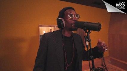 Blakkamoore - Smood Blakk Skin [Live at Baco Studio]