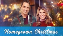 Homegrown Christmas (2018) - Hallamrk Christmas Movie Can't Be Missed by The End of 2018
