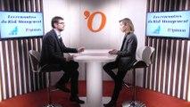 Anne Piot d'Abzac (Amrae): «La gestion des risques est le socle de l'entreprise responsable»