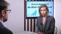 «Un risque mal anticipé se traduit par une perte de confiance», prévient Anne Piot d'Abzac (Amrae)