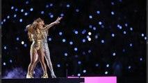 Jennifer Lopez and Shakira celebrate 'epic' Super Bowl Halftime Show