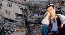 Depremin ardından çıkan 'Kemal Sunal'ın evi yıkıldı' haberlerine Sunal ailesinden yalanlama