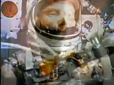 Secret spy satellite Corona declassified Part 1 of 4