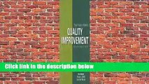 Full version  The Public Health Quality Improvement Handbook Complete