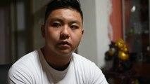 Liège : Le jeune Trilam lance un appel contre le racisme du coronavirus