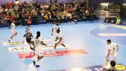 Retour sur les 1/8 de finale de Coupe de France face à Nîmes