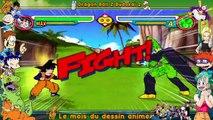 [Phyrsel] Le mois du dessin animé ! Dragon Ball Budokai 2 (03/02/2020 16:31)