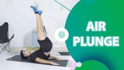 Air plunge - Fit People