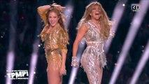 Jennifer Lopez et Shakira font le show au Superbowl