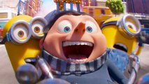 Minions: The Rise of Gru - Official Super Bowl 2020 Trailer