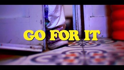 Hollis Brown - Go For It (official music video)