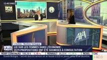Marlène Schiappa (secrétaire d'Etat) : Engie, les jours d'Isabelle Kocher sont-ils comptés ? - 05/02