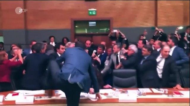 Toll! Make Bundestag great again