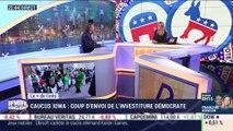 Dominique Simonnet (Les Secrets de la Maison Blanche) : Caucus Iowa, le coup d'envoi de l'investiture démocrate - 03/02