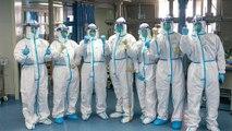 Beijing on high alert as coronavirus spreading the country