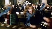 Harry Potter et la chambre des secrets (2002) - Bande annonce