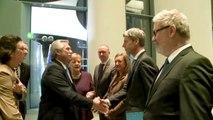 Presidente argentina insta a materializar acuerdos UE-Mercosur