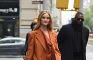 Rosie Huntington-Whiteley 'constantly learning'