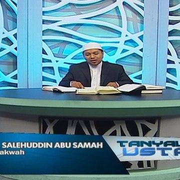 Tanyalah Ustaz (2014) | Episod 172