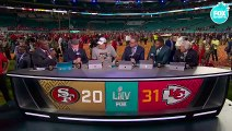 Super Bowl MVP Patrick Mahomes joins NFL on FOX crew after leading Chiefs to a title - FOX NFL