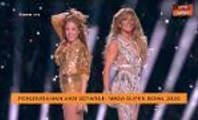 AWANI Pagi: Persembahan aksi separuh masa Super Bowl 2020 & Anugerah BAFTA 2020