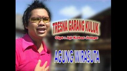 Agung Wirasutha - Tresna Garang Kuluk [OFFICIAL VIDEO]