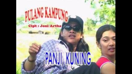 Panji Kuning - Pulang Kampung [OFFICIAL VIDEO]