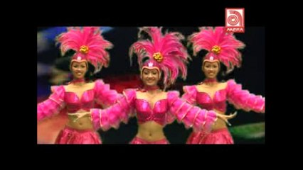Aneka All Stars - Aneka House Music [OFFICIAL VIDEO]