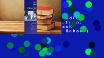 [Read] Get Into Medical School, Second Edition  A Strategic Approach (Get Into Medical School)
