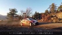 WRC 2019 Rd.1 Rallye Automobile Monte Carlo Highlight, TOYOTA GAZOO Racing