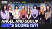 [Pops in Seoul] Say My Name! ANS(에이엔에스)'s Pops Noraebang
