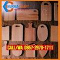 GROSIR WA O857-297O-1711 Harga Jual Souvenir Talenan Kayu Bandung